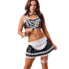 Maids Outfit 5 Piece Set